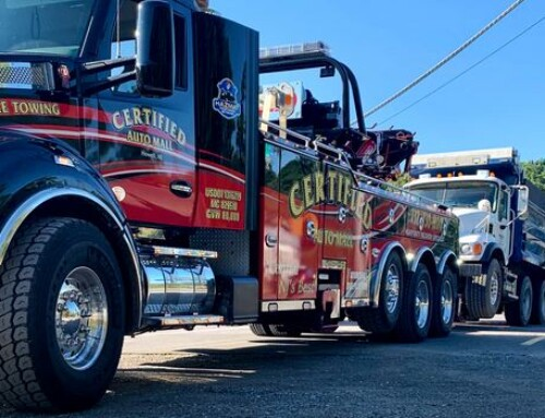 Accident Recovery in Howell New Jersey