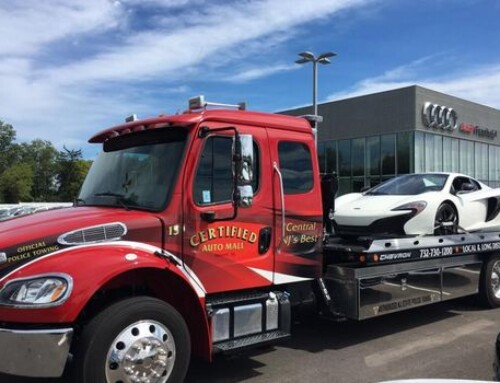 Accident Recovery in Ramtown New Jersey
