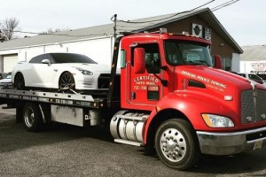 Flatbed Towing in Lakewood New Jersey