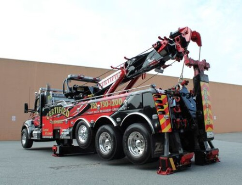 Flatbed Towing in Ramtown New Jersey