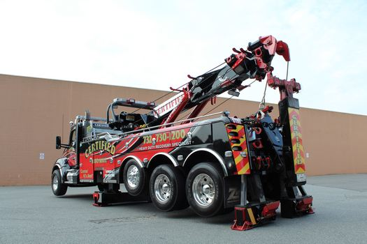 Flatbed Towing-in-Ramtown-New Jersey