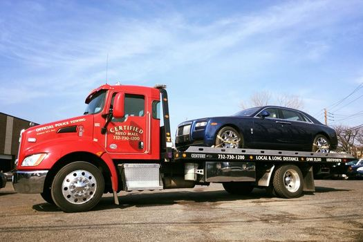 Light Duty Towing-in-Ramtown-New Jersey
