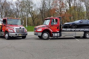 Off Road Recovery in Point Pleasant New Jersey
