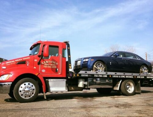Transmission Repair in West Freehold New Jersey