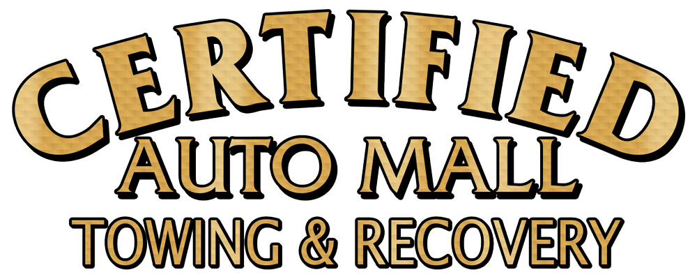 Certified Auto Mall Towing & Recovery