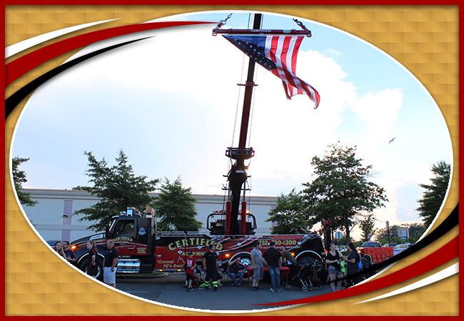 heavy duty rotator service in NJ